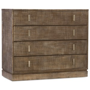 Hooker Furniture Mélange Lulu Four-Drawer Chest