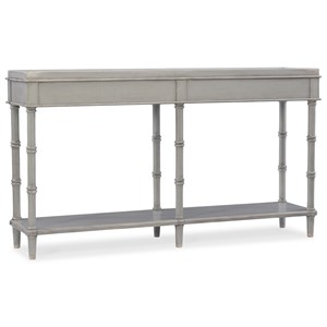 Hooker Furniture Mélange Landry Console Table