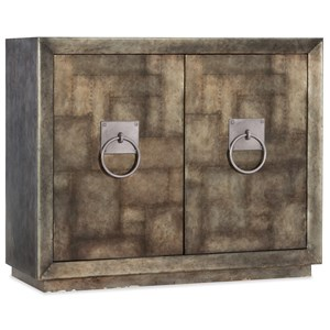 Hooker Furniture Mélange Dax Two-Door Credenza