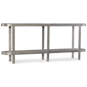 Hamilton Home Mélange Wren Console Table