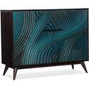 Hooker Furniture Melange Accent Chest - Item Number: 638-85451-45