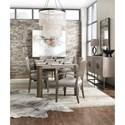 Hooker Furniture Miramar - Carmel Formal Dining Room Group - Item Number: 6200 Dining Room Group