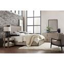 Hooker Furniture Miramar - Carmel Queen Bedroom Group - Item Number: 6200 Q Bedroom Group 2