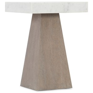 Hooker Furniture Miramar - Carmel Lorrain Martini Table