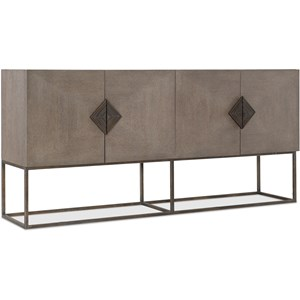 Hooker Furniture Miramar - Carmel Sierra Buffet