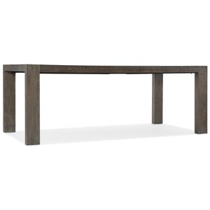 Umberto Leg Dining Table