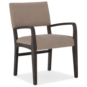 Sandro Arm Chair