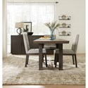 Hooker Furniture Miramar Aventura Casual Dining Room Group - Item Number: 6202 Dining Room Group 2