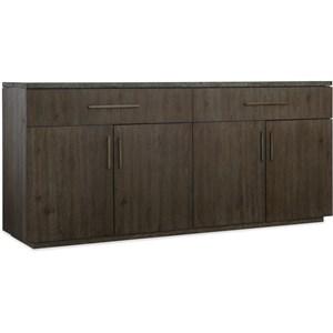 Hooker Furniture Miramar Aventura Maricopa Buffet