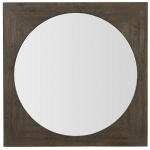 Hooker Furniture Miramar Aventura Redondo Mirror
