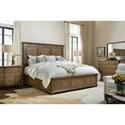Hooker Furniture Montebello Queen Bedroom Group - Item Number: 6102 Q Bedroom Group 2