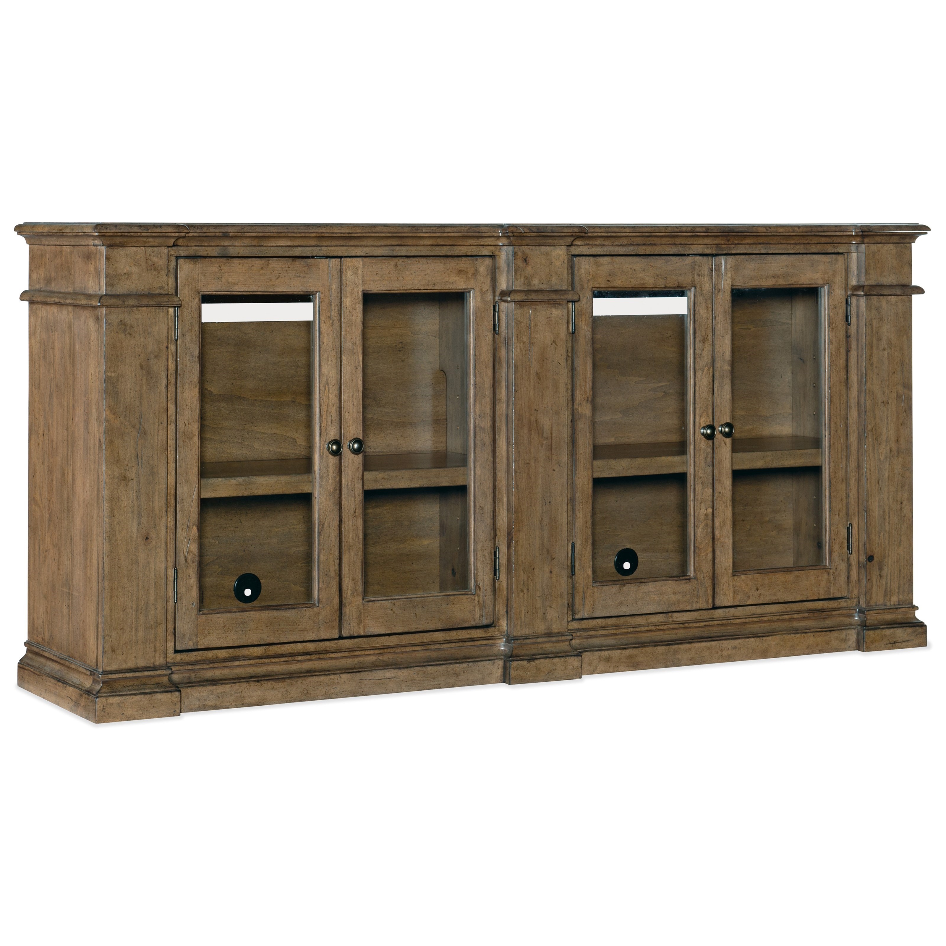 Montebello Buffet by Hooker Furniture at Baer's Furniture