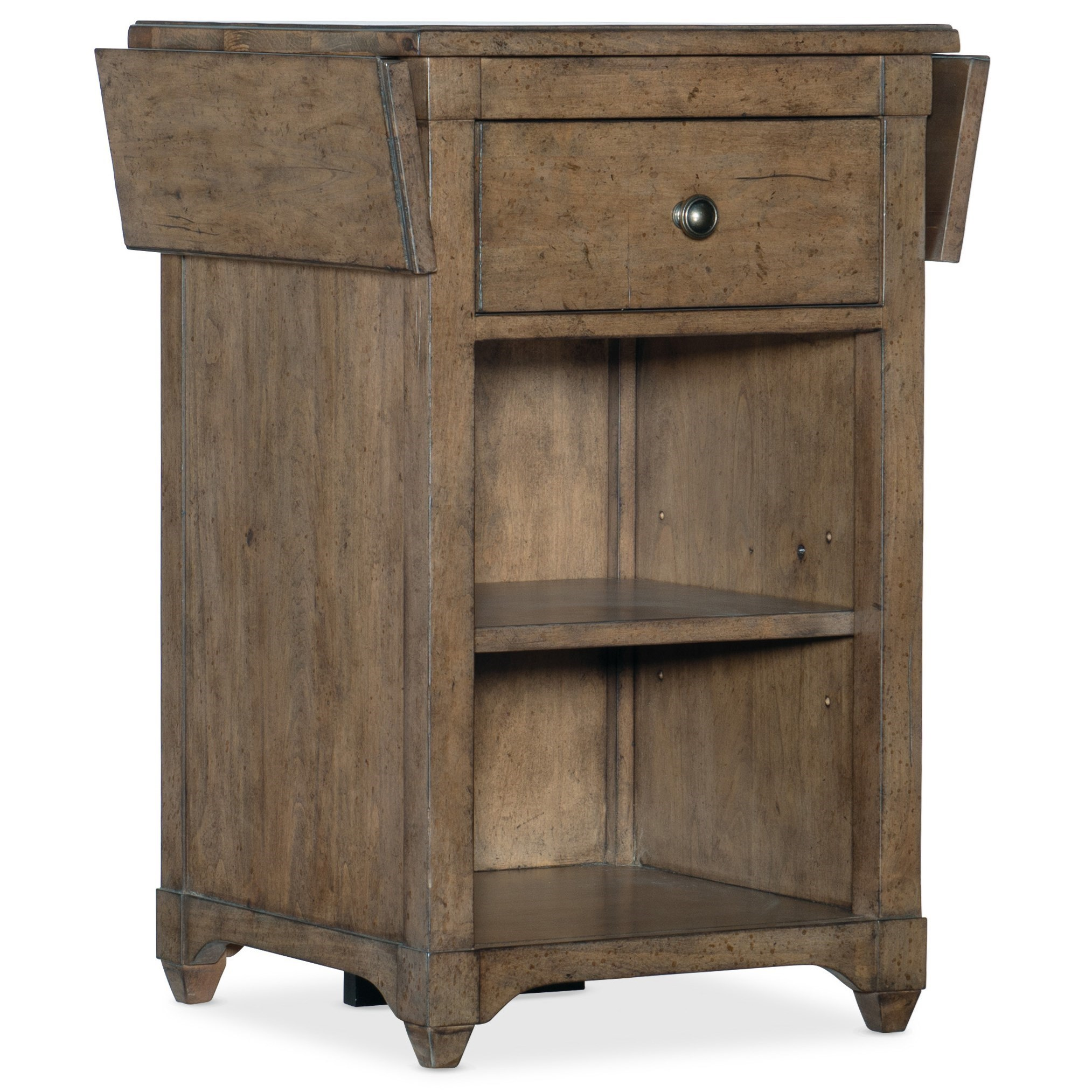 Montebello Telephone Table by Hooker Furniture at Stoney Creek Furniture