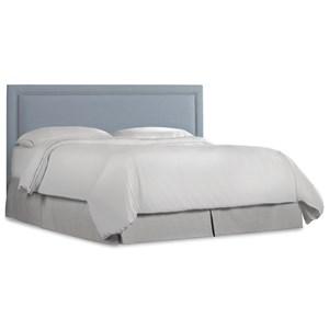 Hooker Furniture Nest Theory Finch King Upholstered Headboard