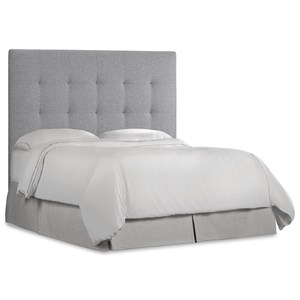 Martin Queen Upholstered Headboard