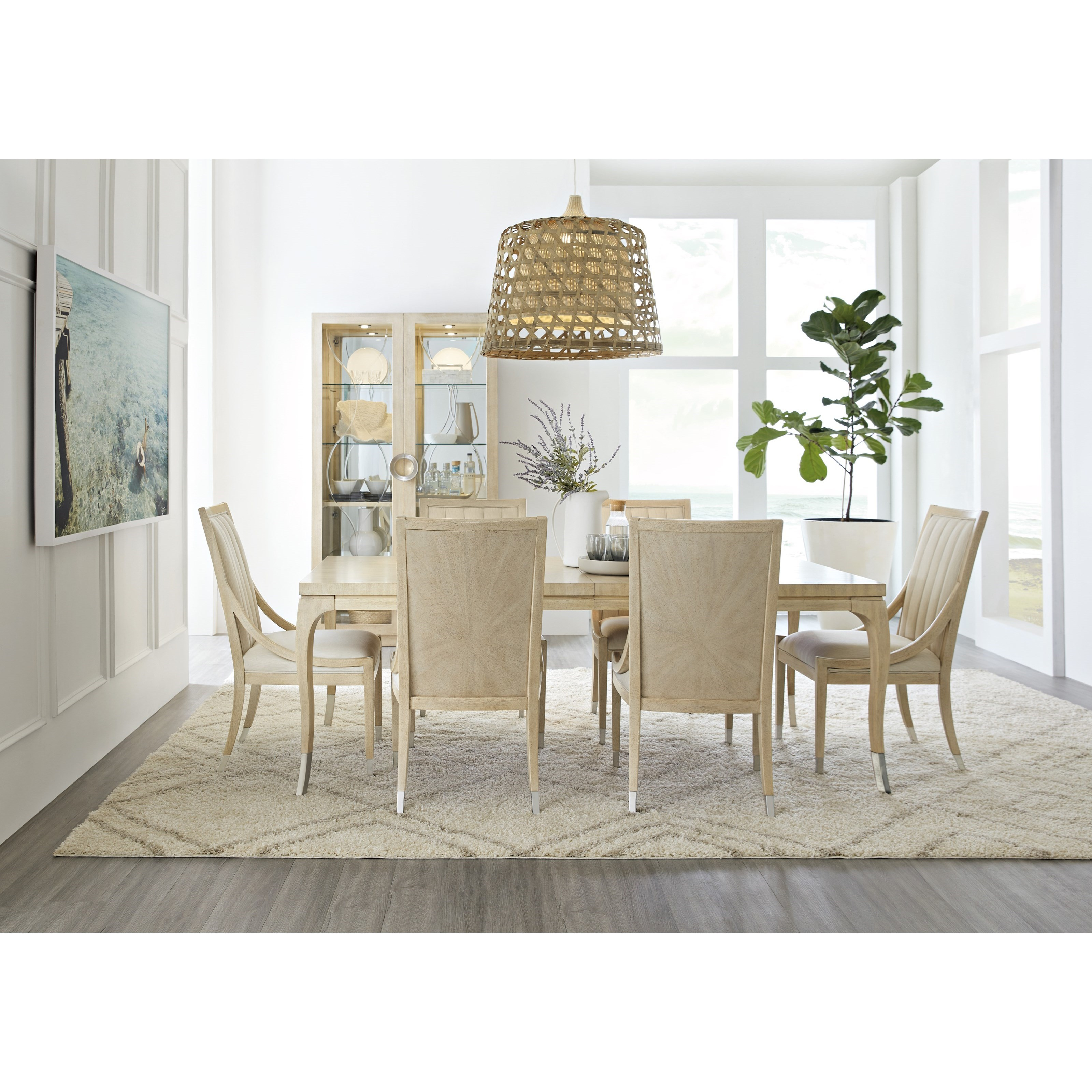 Awe Inspiring Newport Casual Dining Room Group Sprintz Furniture Gmtry Best Dining Table And Chair Ideas Images Gmtryco