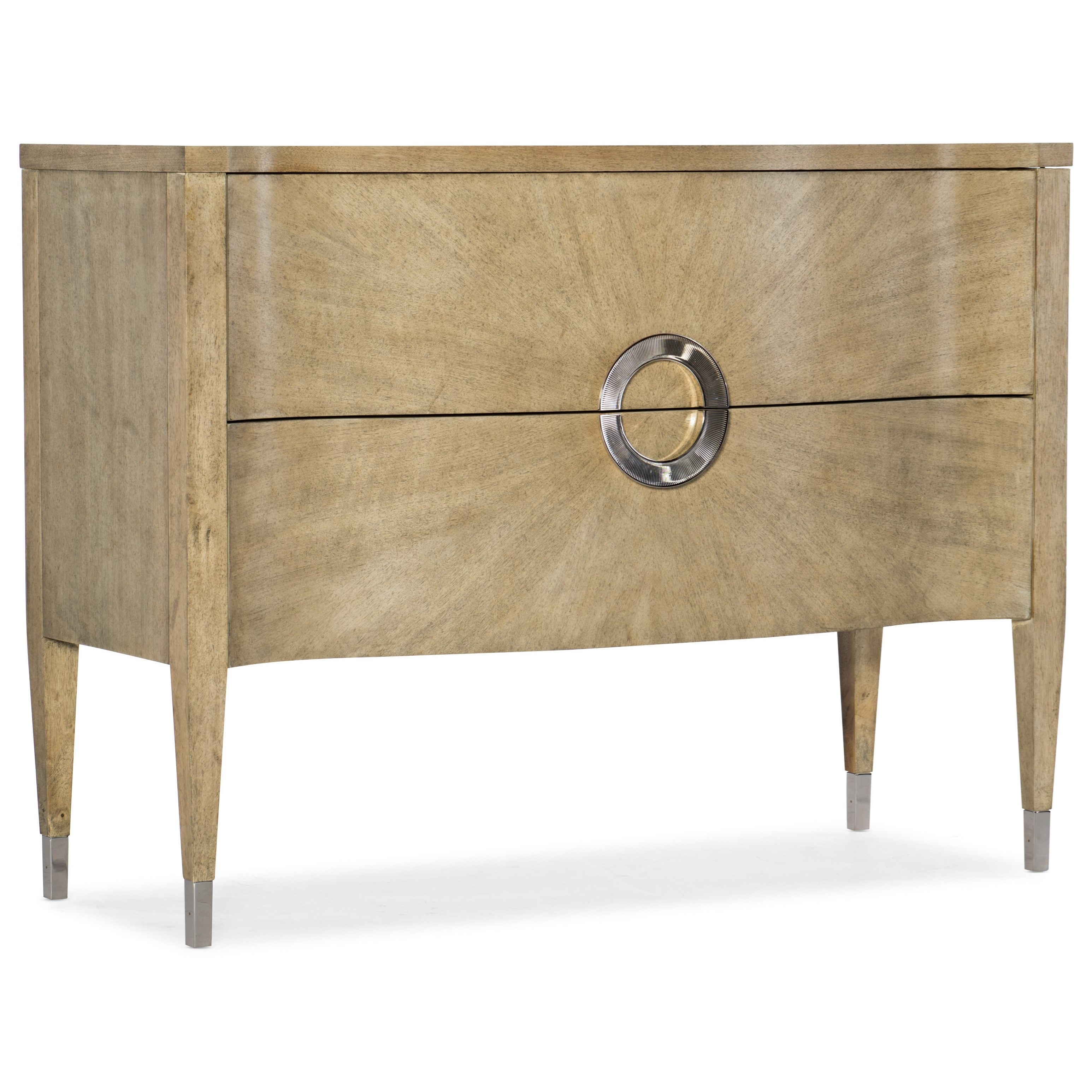 Harbor View Accent Chest