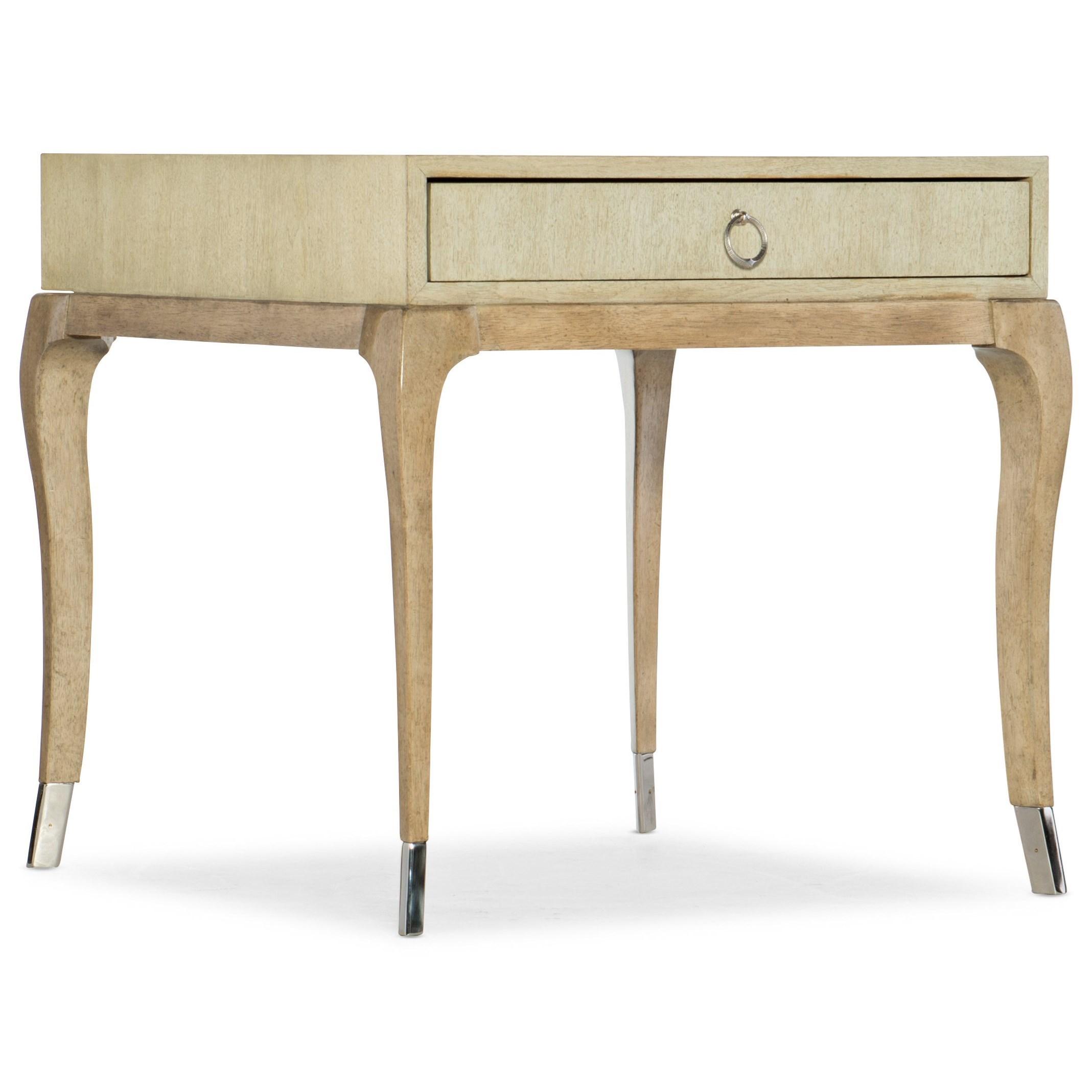 Cabrillo Rectangle End Table