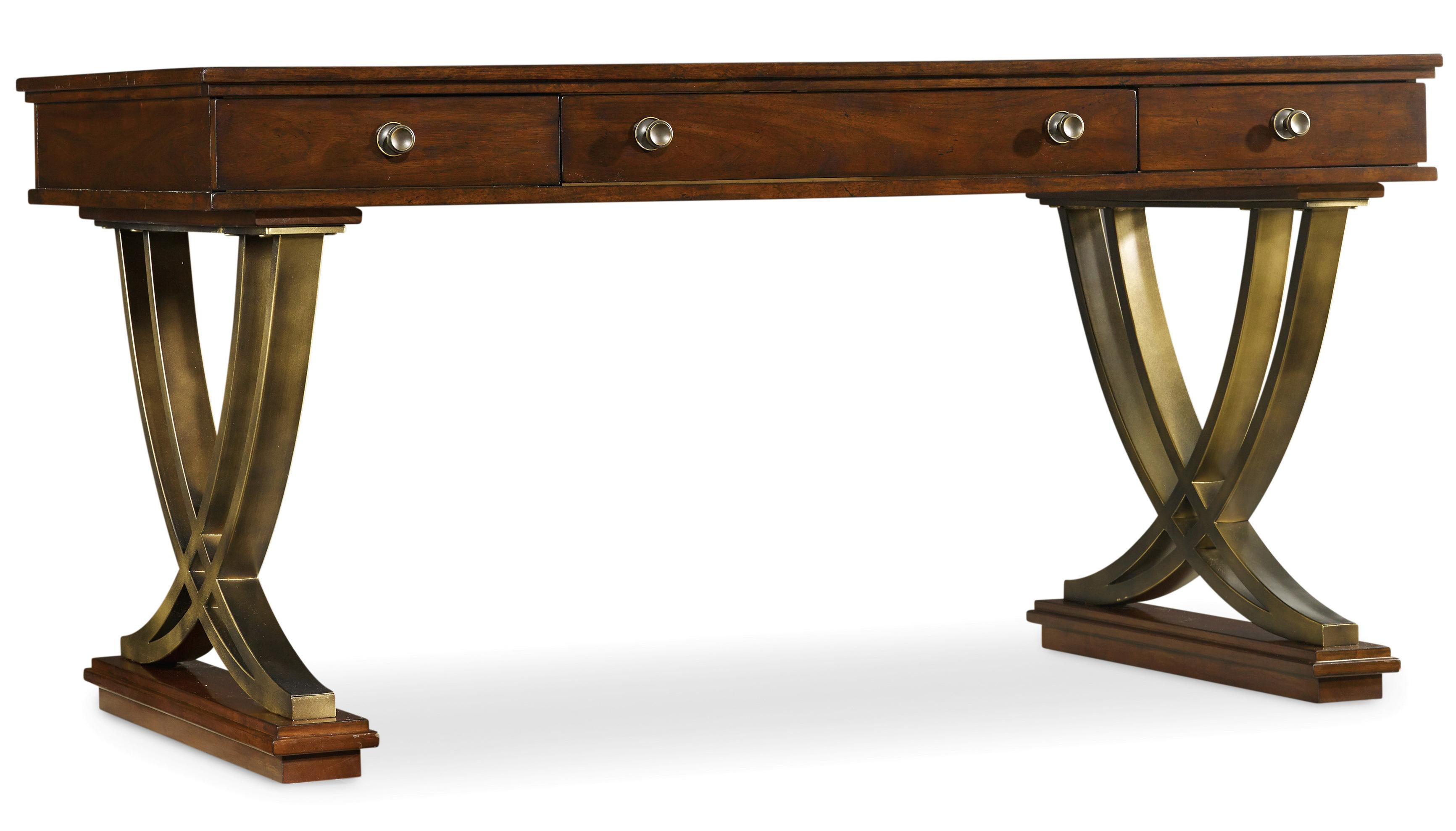 Hooker Furniture Palisade Writing Desk - Item Number: 5183-10458
