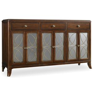 Hooker Furniture Palisade Buffet