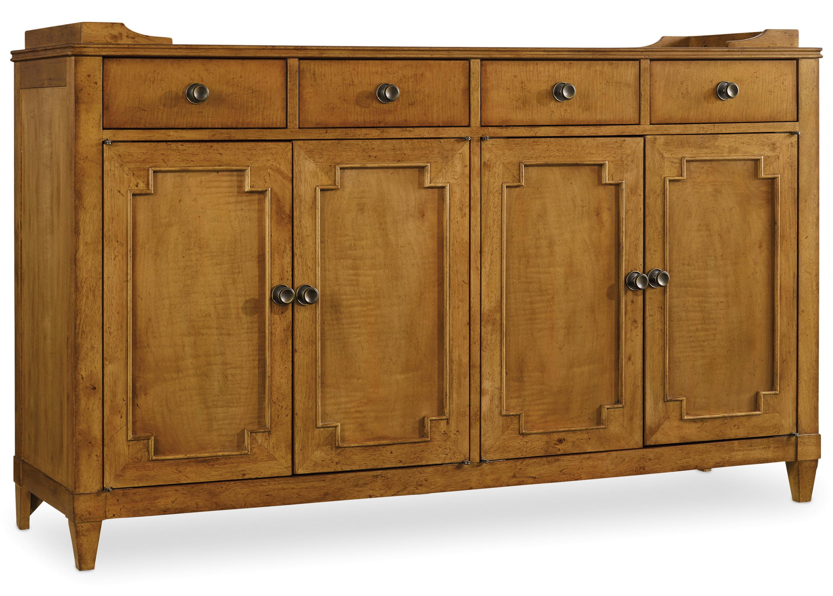 Hooker Furniture Palisade Server - Item Number: 5184-75907