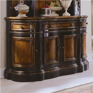 hooker furniture preston ridge buffet - Hooker Furniture Outlet