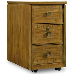 Hooker Furniture Retropolitan Mobile File