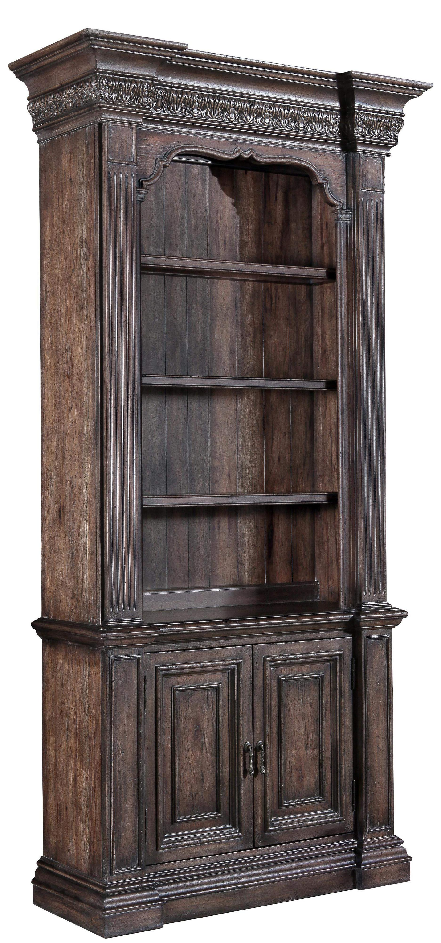 Hooker Furniture Rhapsody Bookcase - Item Number: 5070-10445