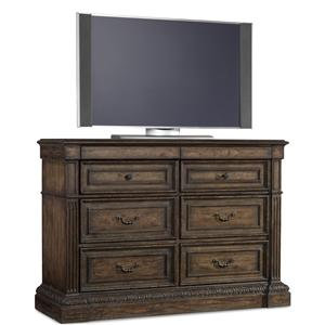 Hamilton Home Rhapsody Media Chest