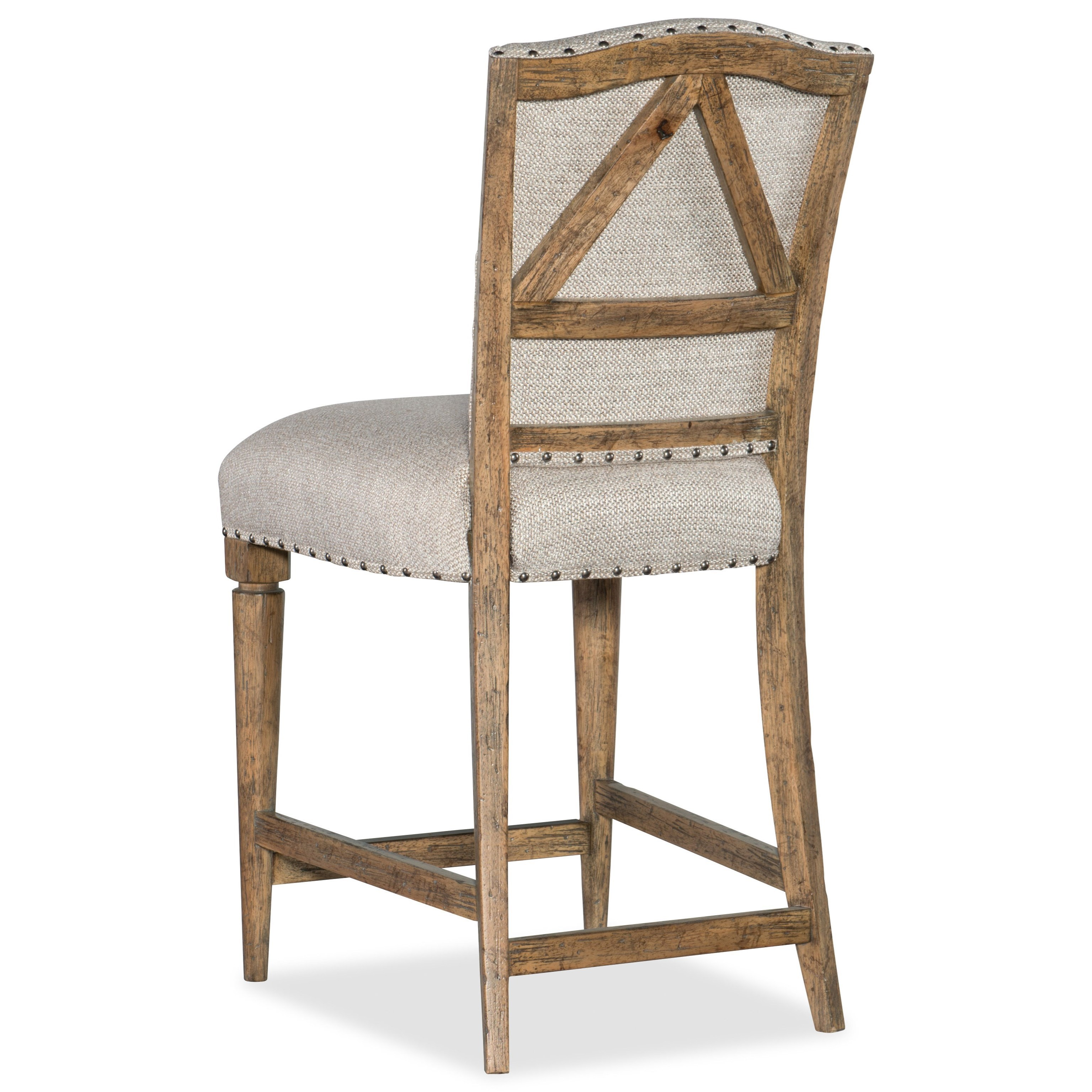 Hooker Furniture American Life Roslyn County