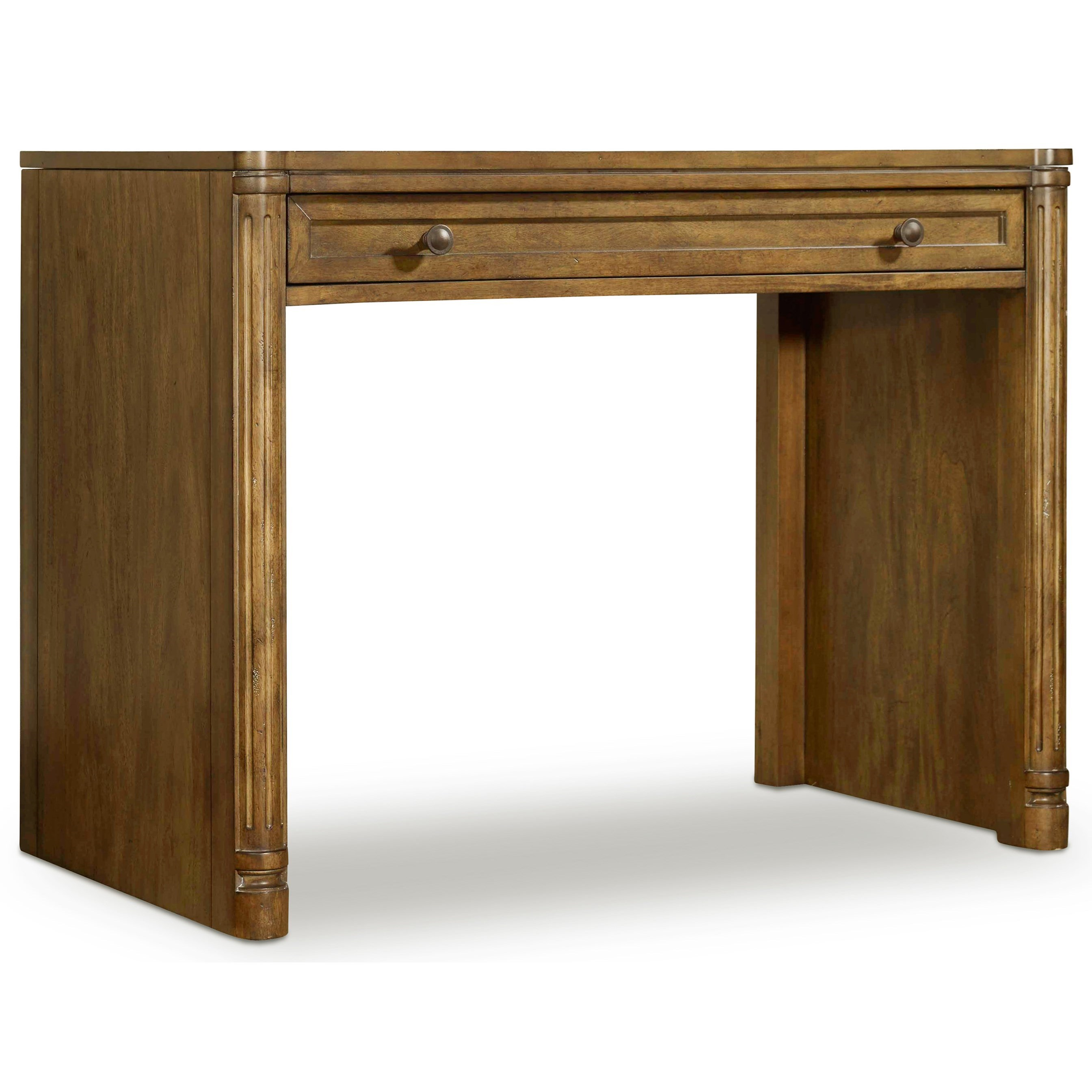 Hooker Furniture Saint Armand Wall Desk - Item Number: 5600-70436