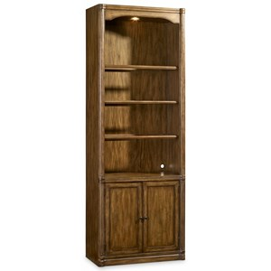 Hooker Furniture Saint Armand Wall Storage Cabinet