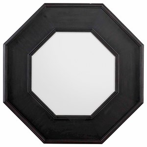 Hooker Furniture Saint Armand Hexagon Mirror