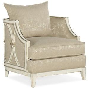 Mariette Lounge Chair