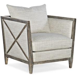 Prim Lounge Chair