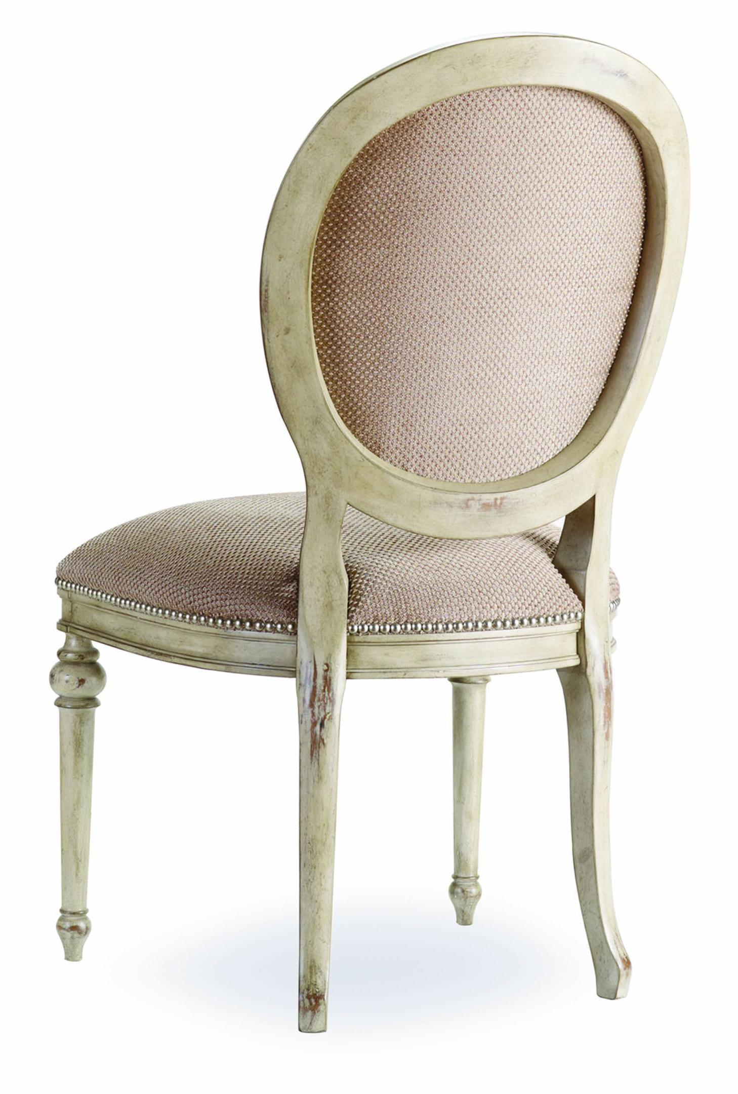 Hooker Furniture Sanctuary Wilshire Side Chair - Item Number: 200-351259