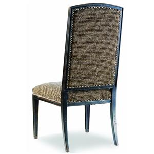 Mirage Side Chair