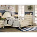 Hooker Furniture Sandcastle King Bedroom Group - Item Number: 5900 K Bedroom Group 2