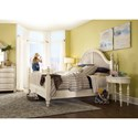 Hooker Furniture Sandcastle King Bedroom Group - Item Number: 5900 K Bedroom Group 3