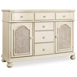 Hooker Furniture Sandcastle Buffet