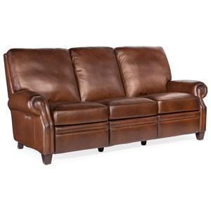 Power Recline Sofa