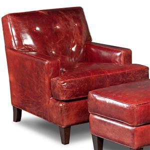 Hooker Furniture Club Chairs Covington Bogue Club Chair