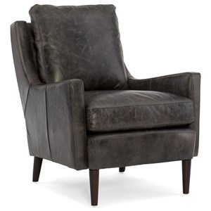Hooker Furniture Club Chairs Quest Club Chair