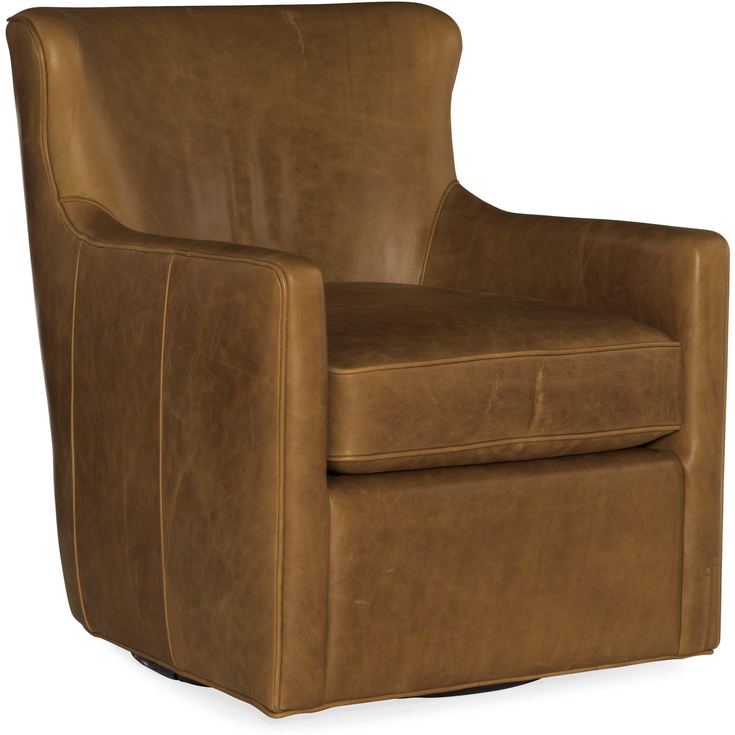 Hess Swivel Chair