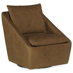 Coeval Swivel Club Chair