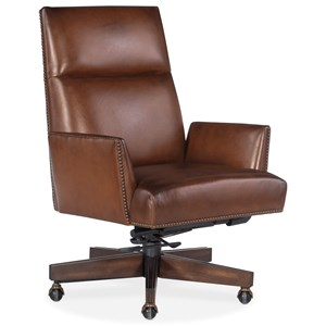 Gracilia Executive Swivel Tilt Chair