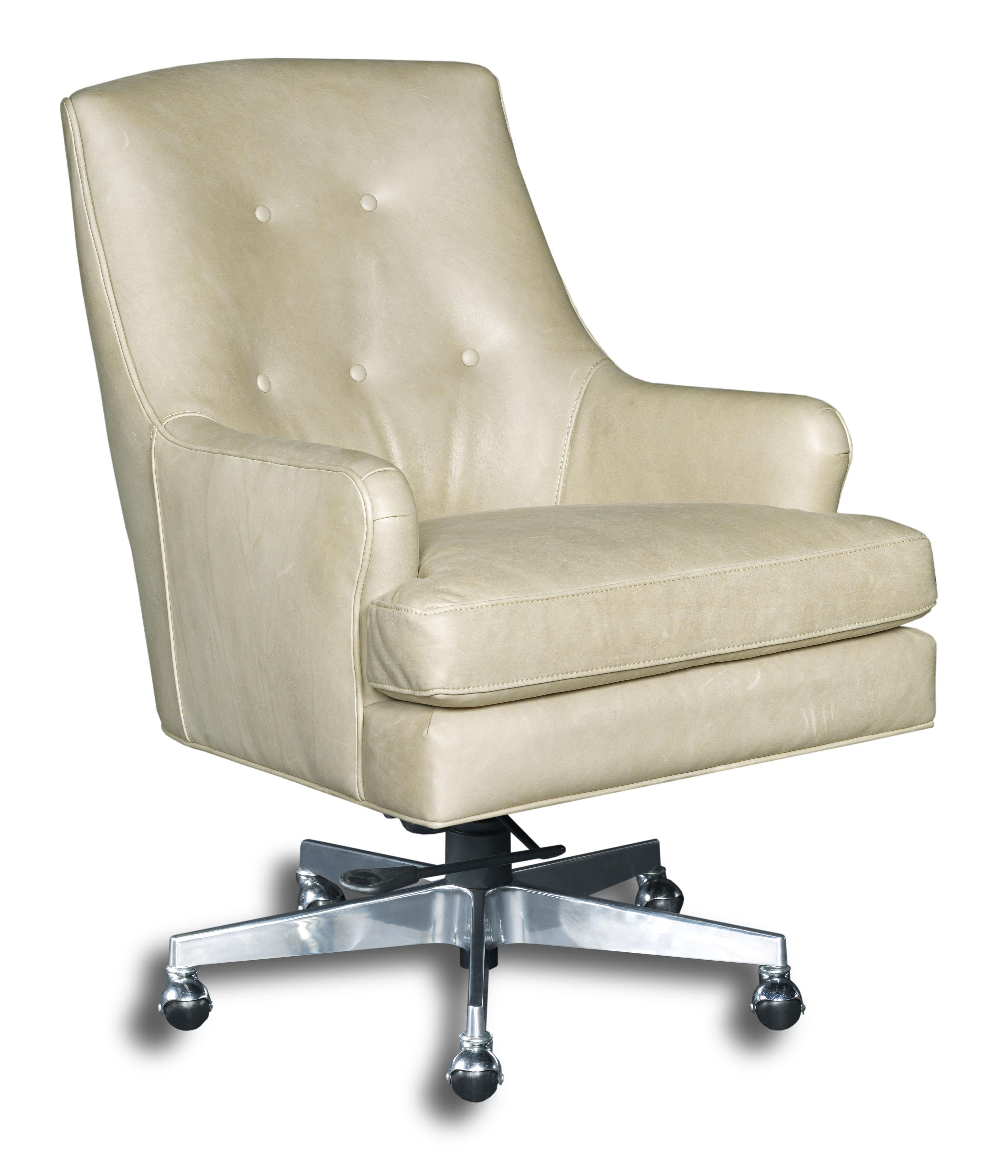 Hooker furniture executive seating ec452 ch 083 - Home office furniture components ...