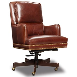 Hooker Furniture Executive Seating Kara Home Office Chair