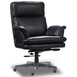 Hooker Furniture Executive Seating Jetson Home Office Chair