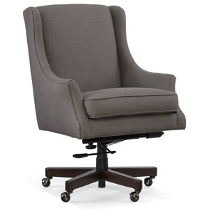Hooker Furniture Executive Seating Shelley Home Office Chair